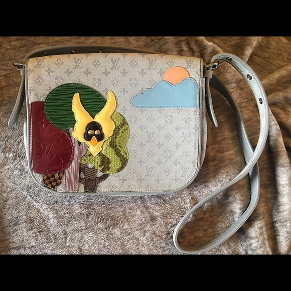 0c113201982 Louis Vuitton Handbags - Louis Vuitton LMITD ED. conte de fees musette bag!